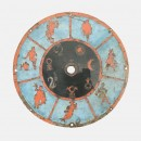 Zimmer Tower Dial - Gods of the week