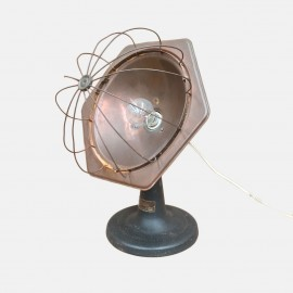 Industrial Fan lamp