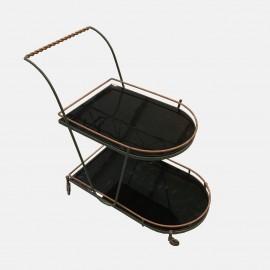 1950's liquor cart