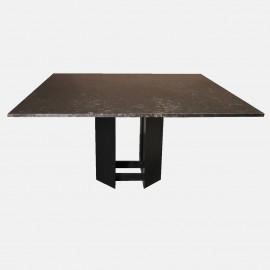 Opus table by Frank J.L. De Clercq - 1980's